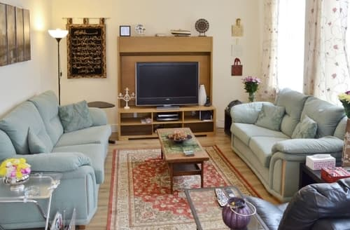 Big Cottages - Beautiful Broadstairs Cottage S13568