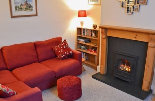 Last Minute Cottages - Adorable Broadstairs Cottage S13564