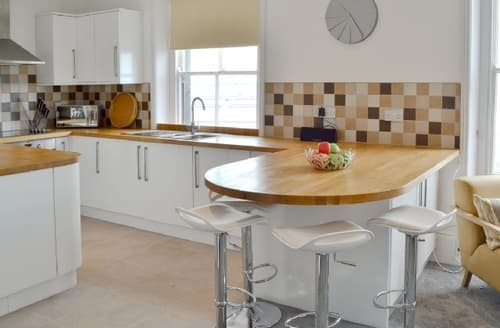 Last Minute Cottages - Gorgeous Broadstairs Apartment S37346