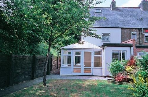 Last Minute Cottages - Excellent Canterbury Cottage S13561