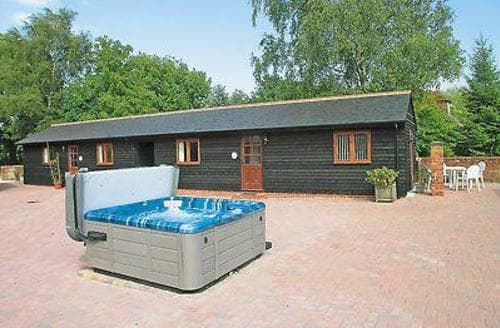 Last Minute Cottages - Splendid Canterbury Cottage S13569