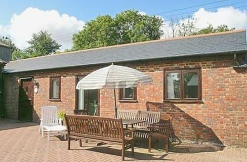Last Minute Cottages - Gorgeous Canterbury Cottage S13571