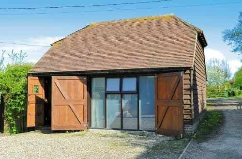 Last Minute Cottages - Beautiful Canterbury Cottage S13594