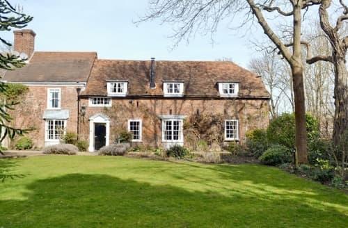 Last Minute Cottages - Adorable Canterbury Cottage S25740