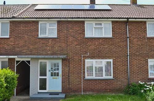 Big Cottages - Superb Deal Cottage S59099