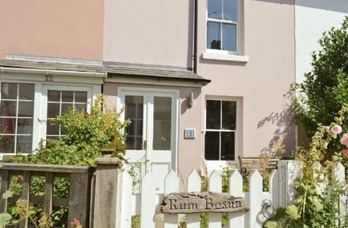 Last Minute Cottages - Exquisite Deal Cottage S13604