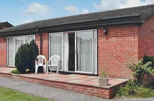 Last Minute Cottages - Beautiful Dover Cottage S13606