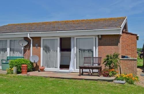 Last Minute Cottages - Wonderful Dover Cottage S13618