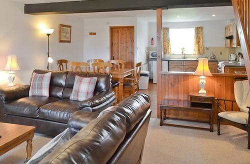 Last Minute Cottages - Splendid Dover Cottage S46180