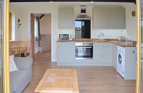 Last Minute Cottages - Quaint Dover Cottage S60473