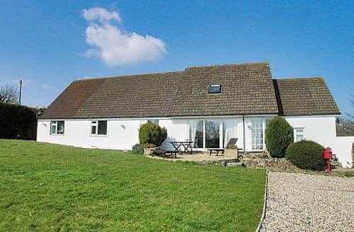 Last Minute Cottages - Inviting Folkestone Cottage S13627