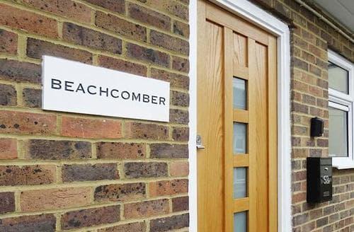 Last Minute Cottages - Exquisite Folkestone Apartment S78879