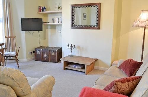 Big Cottages - Cosy Folkestone Apartment S73387