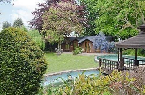 Last Minute Cottages - Captivating Tunbridge Wells Cottage S13660