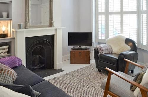 Last Minute Cottages - Captivating Whitstable Cottage S60475