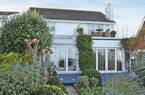 Last Minute Cottages - Superb Whitstable Cottage S72833