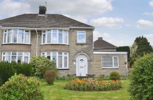 Big Cottages - Quaint Bradford On Avon Cottage S13689