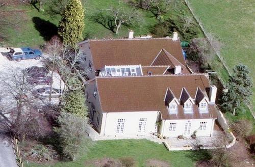 Big Cottages - Cosy Chippenham Cottage S44215