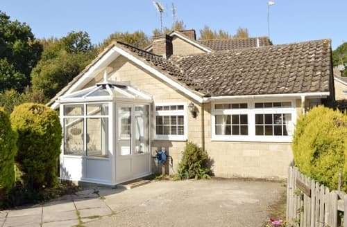 Last Minute Cottages - Lovely Salisbury Cottage S13738