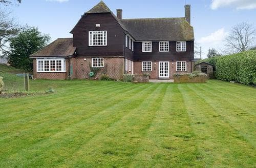 Last Minute Cottages - Charming Salisbury Cottage S78769