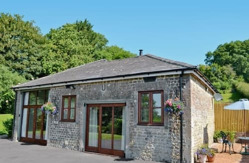 Last Minute Cottages - Tasteful Warminster Cottage S13753