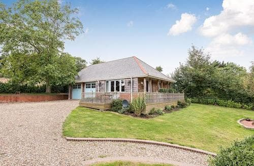 Last Minute Cottages - Excellent All Berkshire Cottage S13766