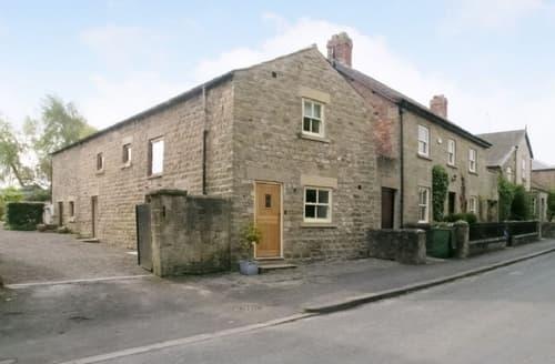 Big Cottages - Splendid Bedale Cottage S14975