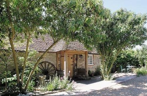 Last Minute Cottages - WHISTLERS