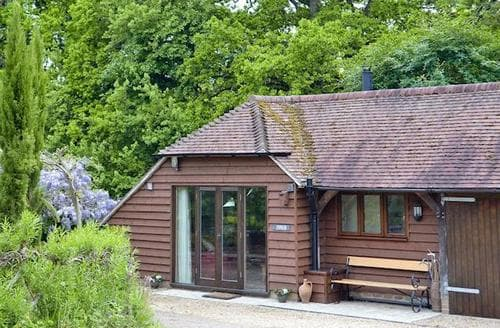 Last Minute Cottages - Tasteful Arundel Cottage S13805