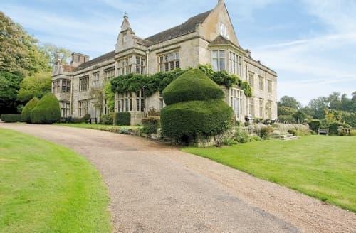 Big Cottages - Charming Battle Cottage S13844