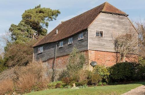 Big Cottages - Gorgeous Battle Cottage S42451