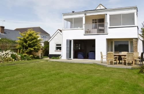 Last Minute Cottages - Luxury Bognor Regis Cottage S13880