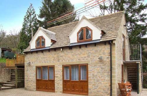 Last Minute Cottages - Rowan Studio