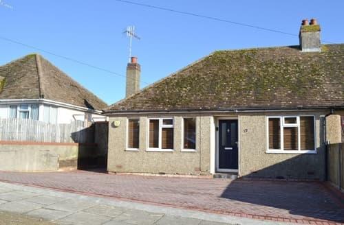 Last Minute Cottages - Stunning Brighton Cottage S13907