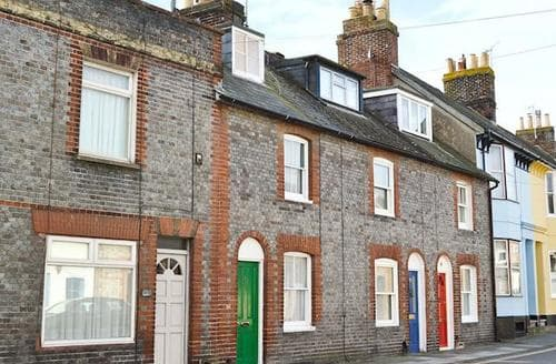 Last Minute Cottages - Delightful Brighton Cottage S59193