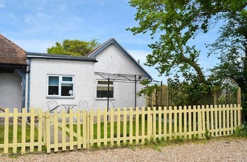 Last Minute Cottages - Cosy Chichester Cottage S13923