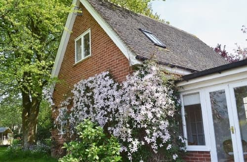 Last Minute Cottages - Adorable Chichester Cottage S13924