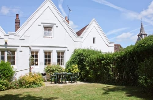 Last Minute Cottages - Adorable Chichester Cottage S26149