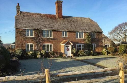 Big Cottages - Splendid Eastbourne Lodge S78038
