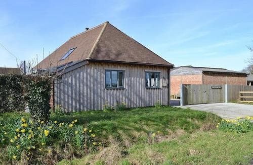 Last Minute Cottages - Exquisite Eastbourne Cottage S13943