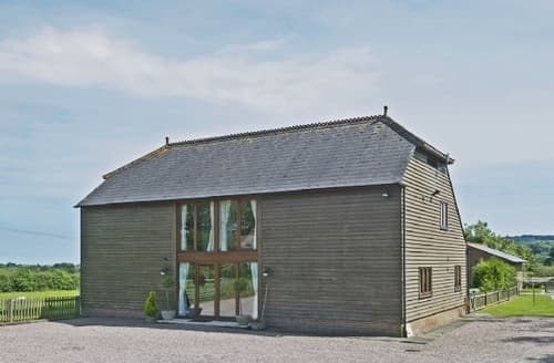 Big Cottages - Lovely Hastings Cottage S13962