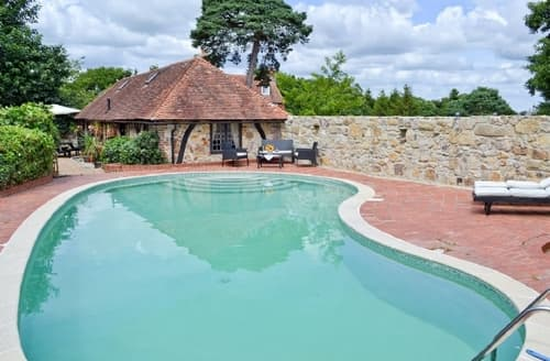 Last Minute Cottages - Delightful Hastings Cottage S37752