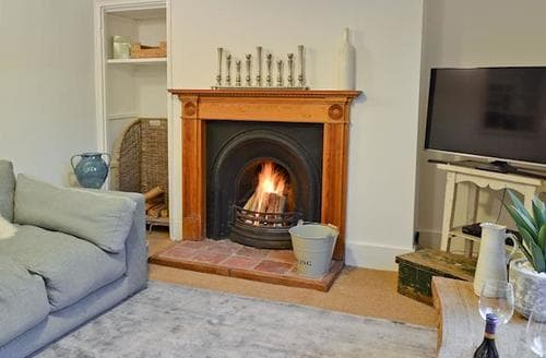 Last Minute Cottages - Adorable Hastings Cottage S46143