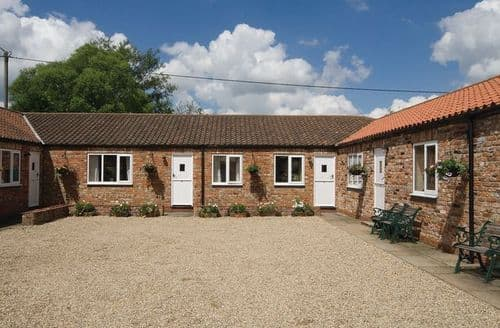 Last Minute Cottages - Inviting Claxton Cottage S14998