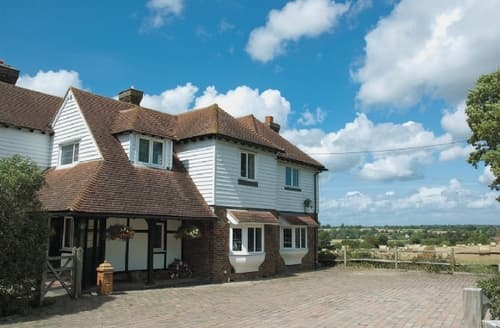 Last Minute Cottages - Exquisite Rye Cottage S13976