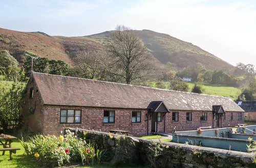 Last Minute Cottages - Caradoc