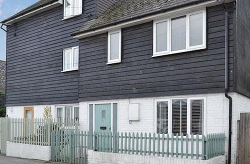 Big Cottages - Delightful Rye Cottage S71558