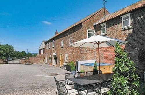 Last Minute Cottages - WESTFIELD GRANARY