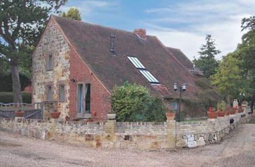 Big Cottages - Splendid Uckfield Cottage S14041