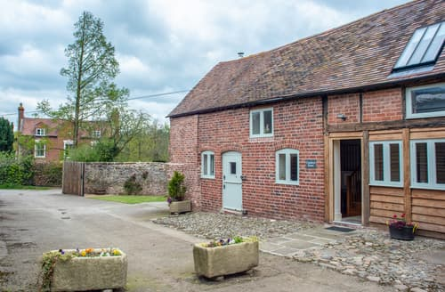 Last Minute Cottages - Chatford Roost